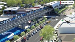 Australia: Melbourne Suburban Rail Plans Unveiled