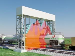 Mermec Train Monitoring