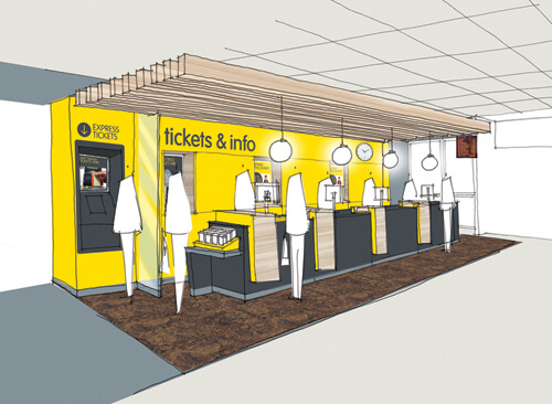 Merseyrail Pilots New Mtogo Retail and Ticketing Offer by M Worldwide