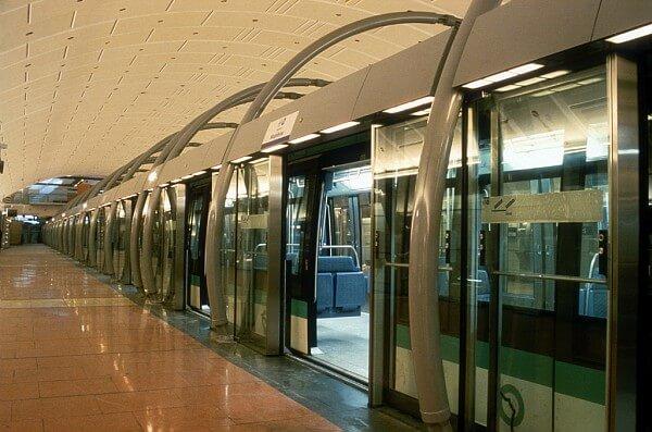 Extension of Line 14 in Paris Granted Public Utility Status