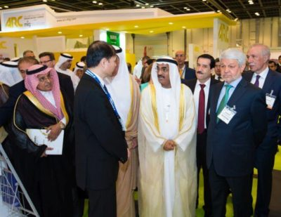 UAE: Middle East Rail 2016 Comes to Dubai