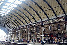 Newcastle council prepare for changes to east coast mainline