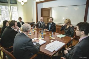 Europe: Austrian Federal Railways (ÖBB) and Slovenske železnice (SŽ) Intensify Cooperation