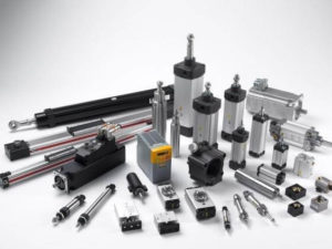 Pneumatic Actuators and Electromechanical Actuators