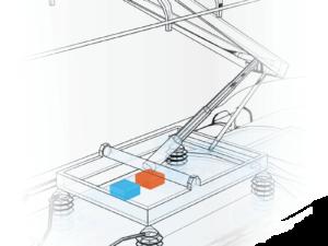 Train Pantograph Sensors