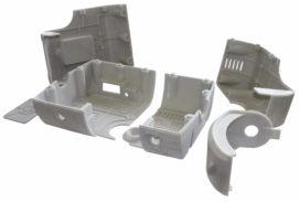Parker Hannifin composite product