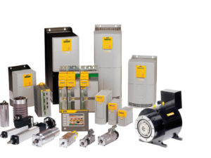 Parker Electromechanical Components