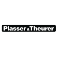 Plasser-&-Theurer-Logo