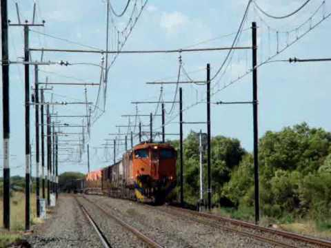 Rail repairs planned for freight Line between Newyork and North Jersey