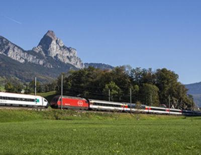 Switzerland: ABB Flourishes in Challenging Markets