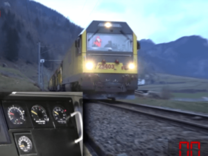 Locomotive Brake Performance