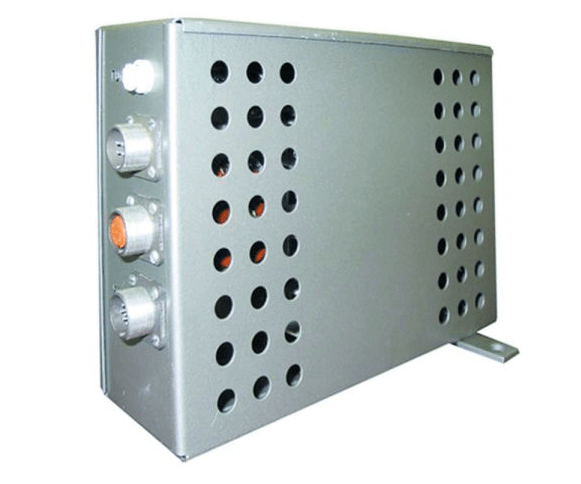 Power Supply Unit for Frequency Transducers