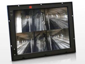 TrainCAM Monitor