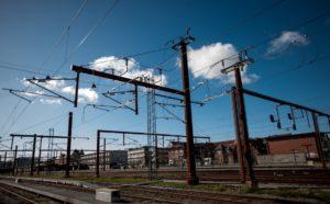 Siemens Contact Lines