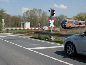 Level Crossing Protection System