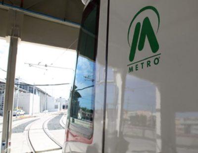 Siemens Domingo Metro
