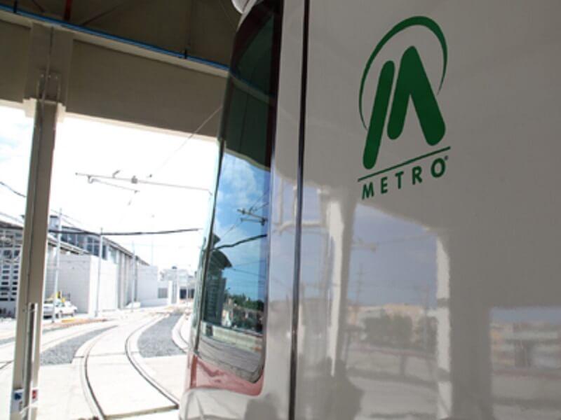 Metro System, Santo Domingo © Siemens