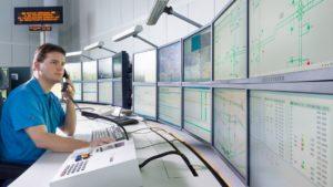 Siemens Network Control