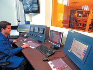 Test Platform Pierre Siat Laboratory