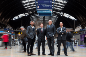 Network Rail and The Office Group Announce Next Phase of Growth for The Station Office Network
