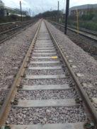 Urban Rail Landscape