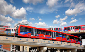 DLR Performance at All Time Record High