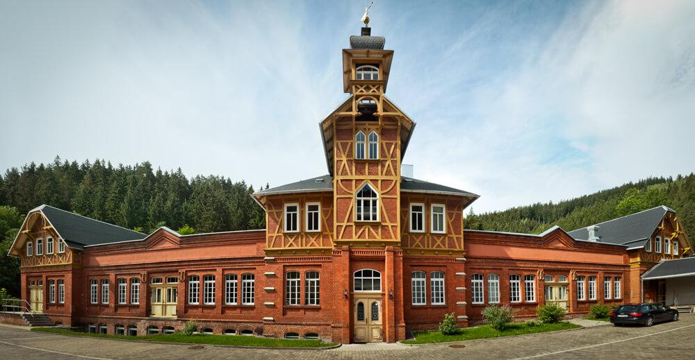 MTM Power's Administrative Building