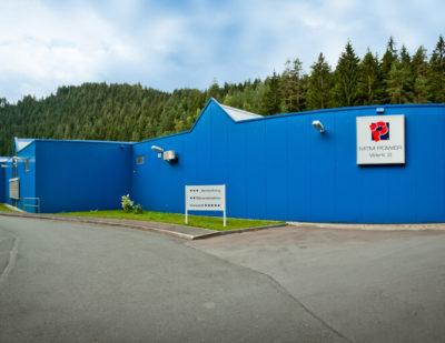 MTM Power Production Facility