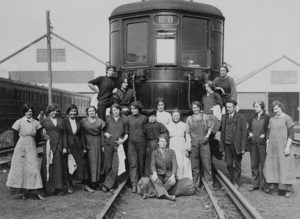 20 Most Inspirational Women in Rail Announced