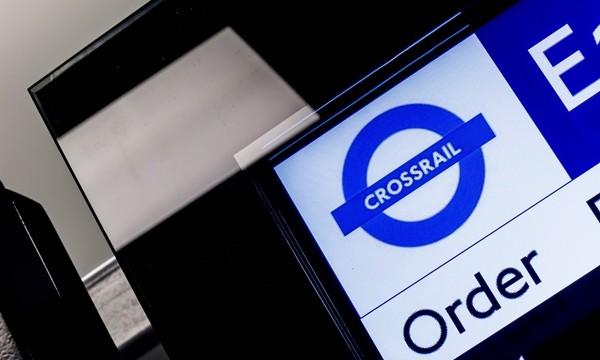 UK: Infotec Deliver Large Format LED Displays to Crossrail
