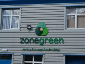 Zonegreen Office
