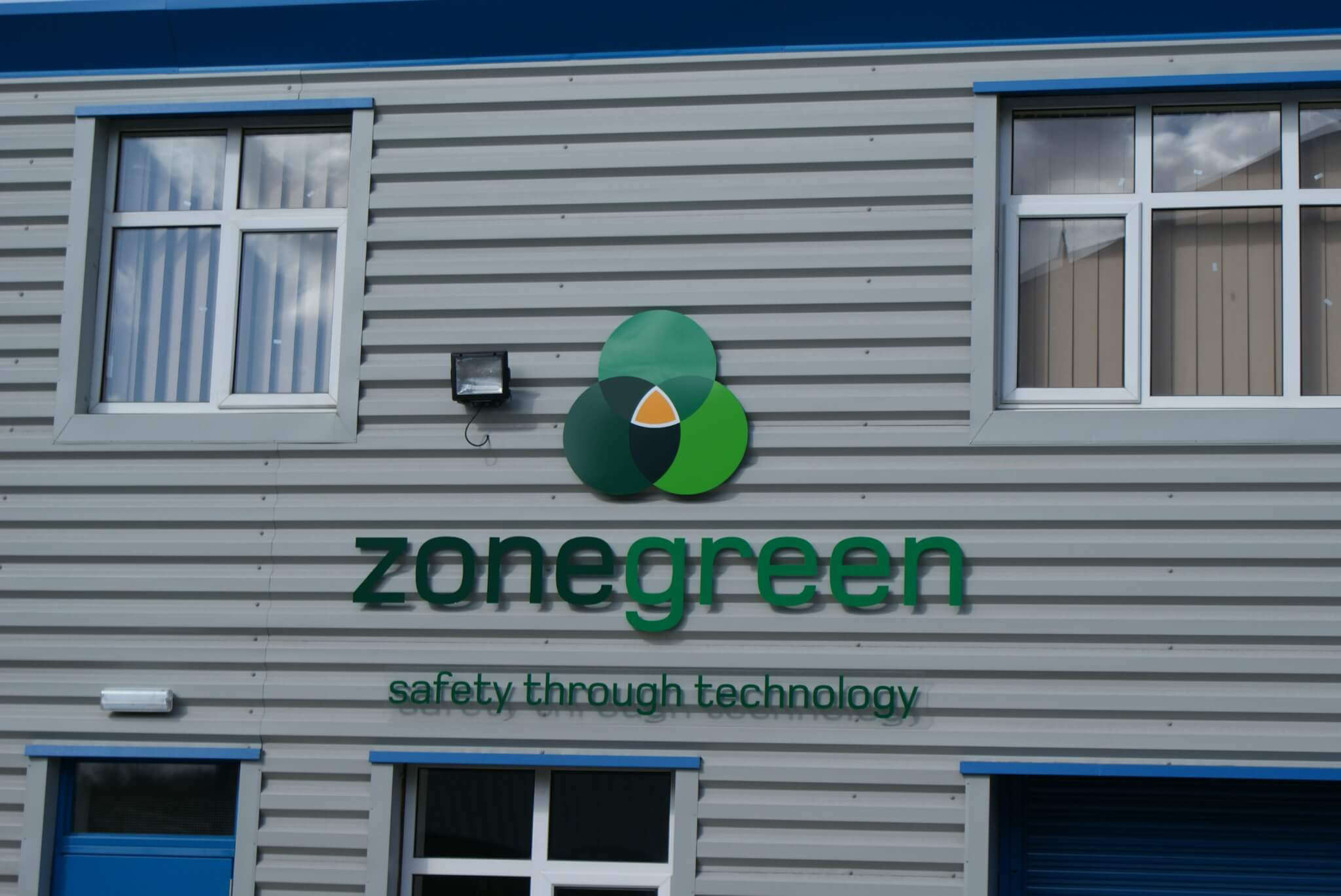 Zonegreen Office