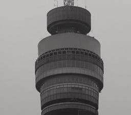 Solaris Technologies Communication Tower