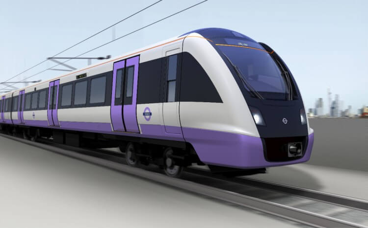 Transport for London Announces Bombardier as Winning Bidder for Crossrail