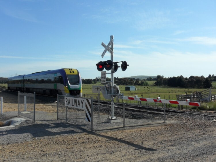 Bombardier Acquires Australias Rail Signalling Services
