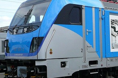 Bombardier Wins Contract from Akiem for 10 TRAXX Locomotives