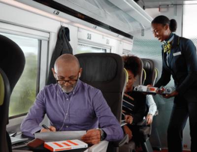 UK: Eurostar Staff Consider Industrial Action