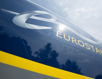 Eurostar Q3 Results In