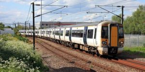 Network Rail Begins On-Track Trials of Prototype Battery-Powered Train