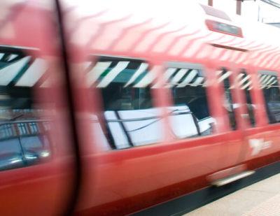 UK: Atkins Announces New Strategic Rail Market Director