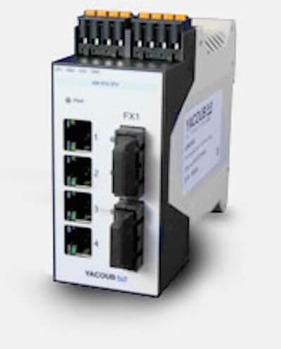 etherRail Network