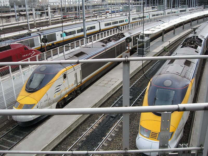 Eurostar To Trial New Direct Services To The South Of France