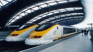 Eurostar International appoints Clare Hollingsworth as Chairman