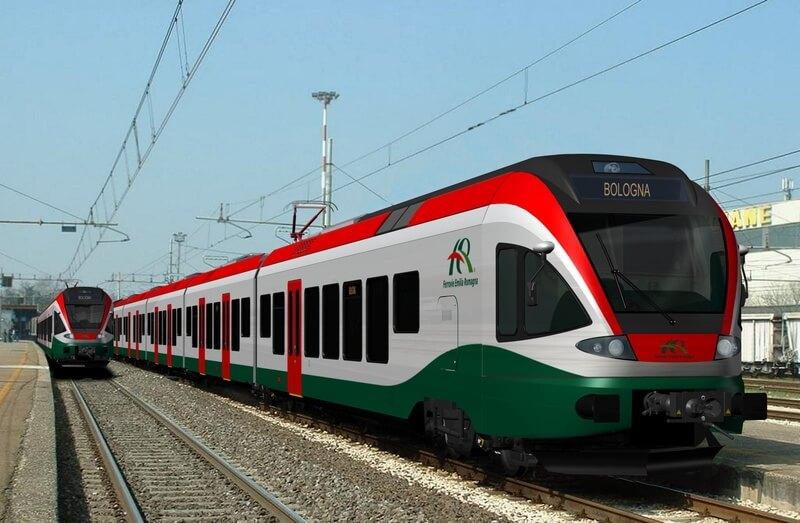 First FLIRT for Emilia Romagna