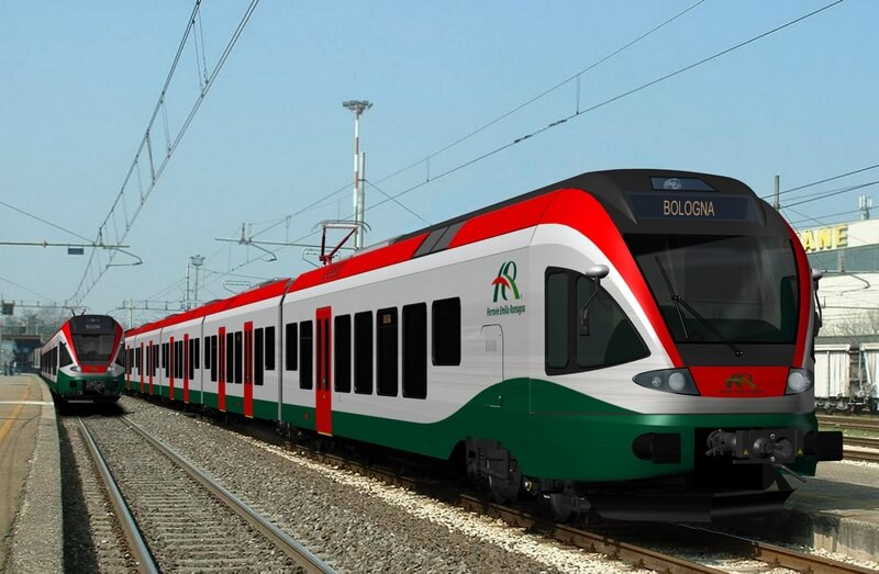 Serbian Railways (_S) Orders 21 Electric FLIRTs