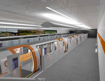 UK: Ansaldo STS – Stadler Consortium to Modernise Glasgow Subway