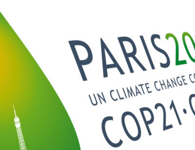 COP21: Rail Applauded as Most Sustainable Mobility Solution