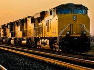 Railway Consulting Services