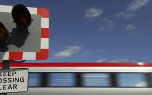 Solaris Railway Crossing Signals