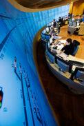 Siemens Undertake Signalling Upgrade on Copenhagen S Bane